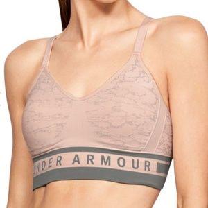 NWT Under Armour sports bra